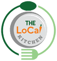 The Local Kitchen Logo